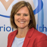 Dr. Sue Pollock Medical Health Officer, Interior Health.