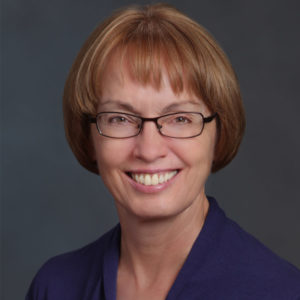 Kristie L. Ebi is director of the Center for Health and the Global Environment (CHanGE)