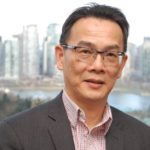 Dr. James Lu, lead Medical Health Officer for Environmental Health at Vancouver Coastal Health Authority