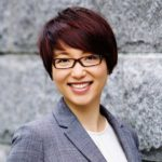 Dr. Lisa Mu, Medical Health Office and Lead in Healthy Environments, Fraser Health Authority.