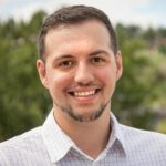 Aaron Coelho, Community Consultant, Urban Systems Ltd.