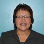 Charlene Belleau is a member of the Secwepemc Nation and from the Esk'etemc (Alkali Lake) First Nation.