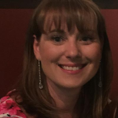 Melissa Shaw, Senior Analyst, Climate Change and Innovation Bureau, Health Canada