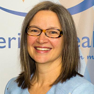 Heather Deegan, Director of the Healthy Communities Portfolio for Interior Health